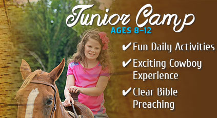 Junior Camp