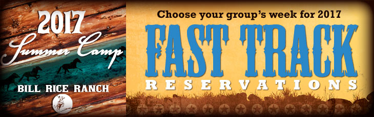 Fast Track Reservations 2017