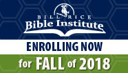 BRBI Enroll Today