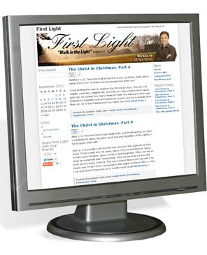 First Light Devotionals Online